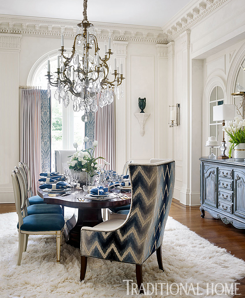 2015 Atlanta Symphony Showhouse