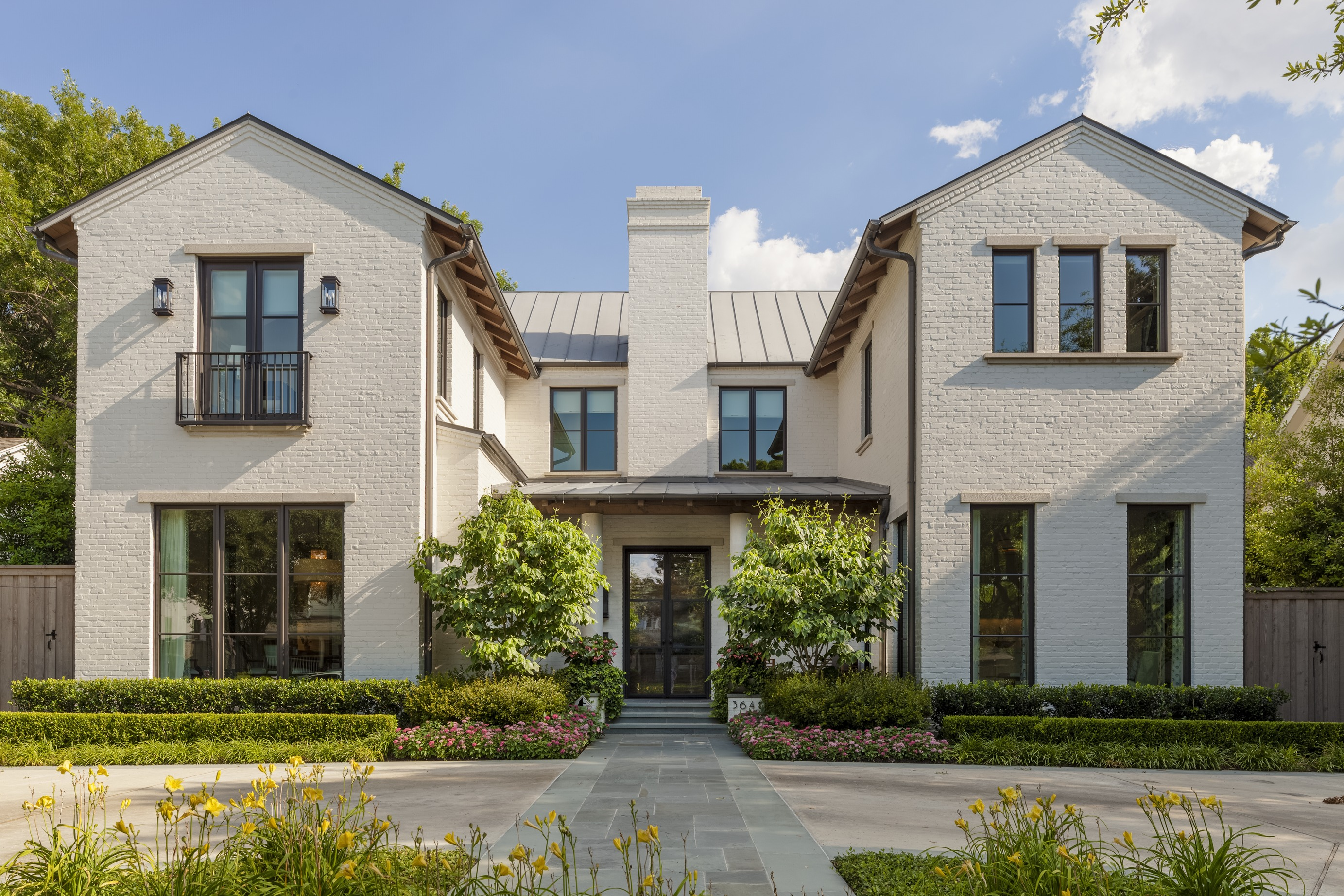 A Texas Home Rooted In Tradition Traditional Home