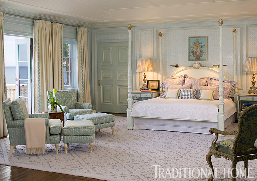 7 soothing relaxing bedroom designs 4th house on the right for Soothing bedroom designs