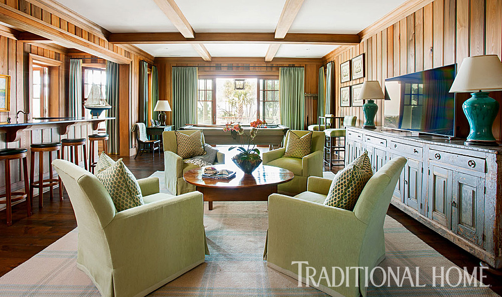 soothing elegant vacation home traditional home