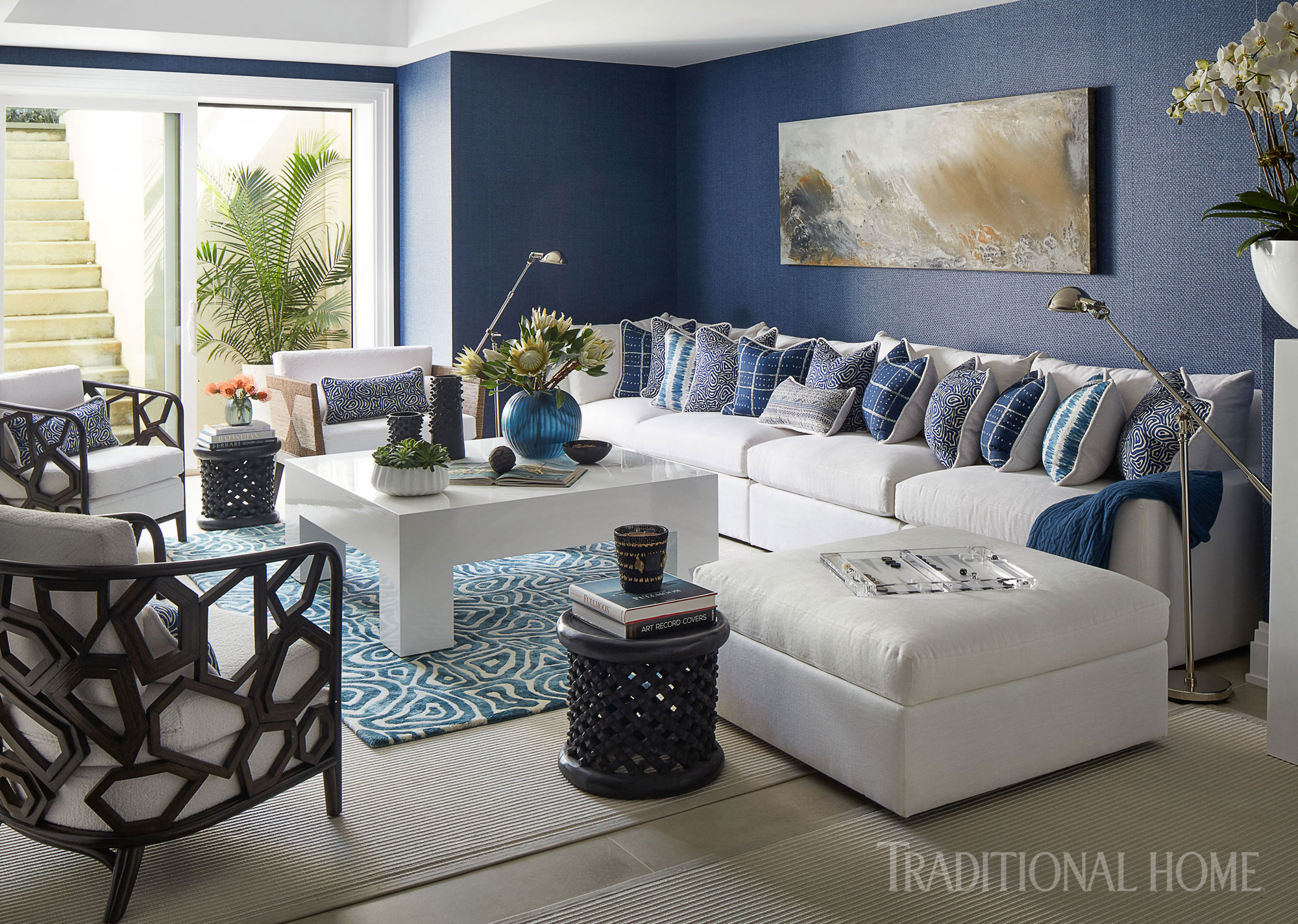 2017 hampton designer showhouse traditional home