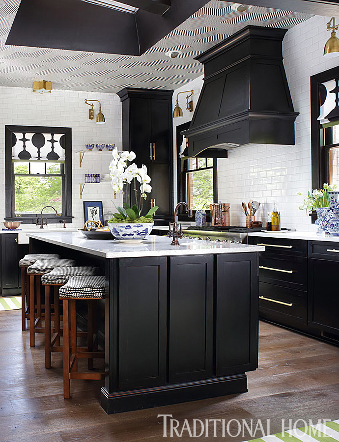Traditional Home Kitchen: Our Most Popular Kitchens