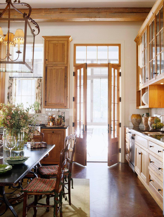 A Classical Journey The Work of Architect Ken Tate Traditional Home