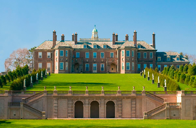Fantastic The 25 Best Historic Homes In America Traditional Home Largest Home Design Picture Inspirations Pitcheantrous