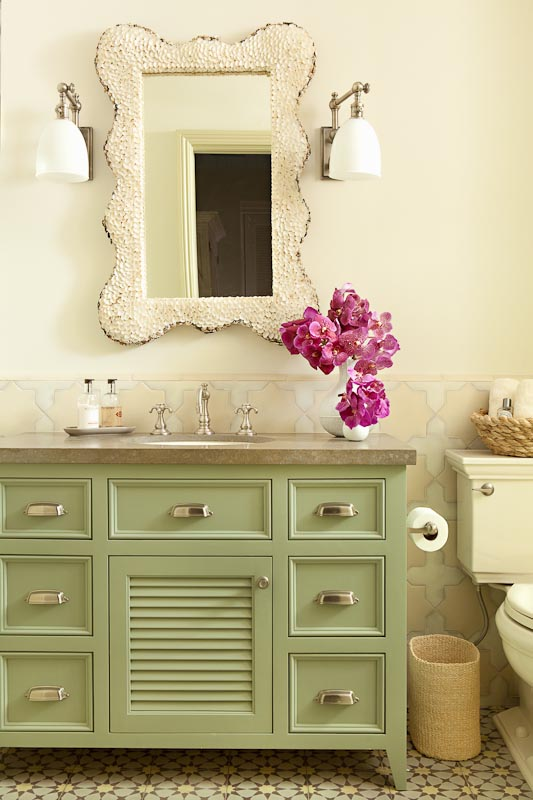 Color Tips From Designer Taylor Borsari Traditional Home