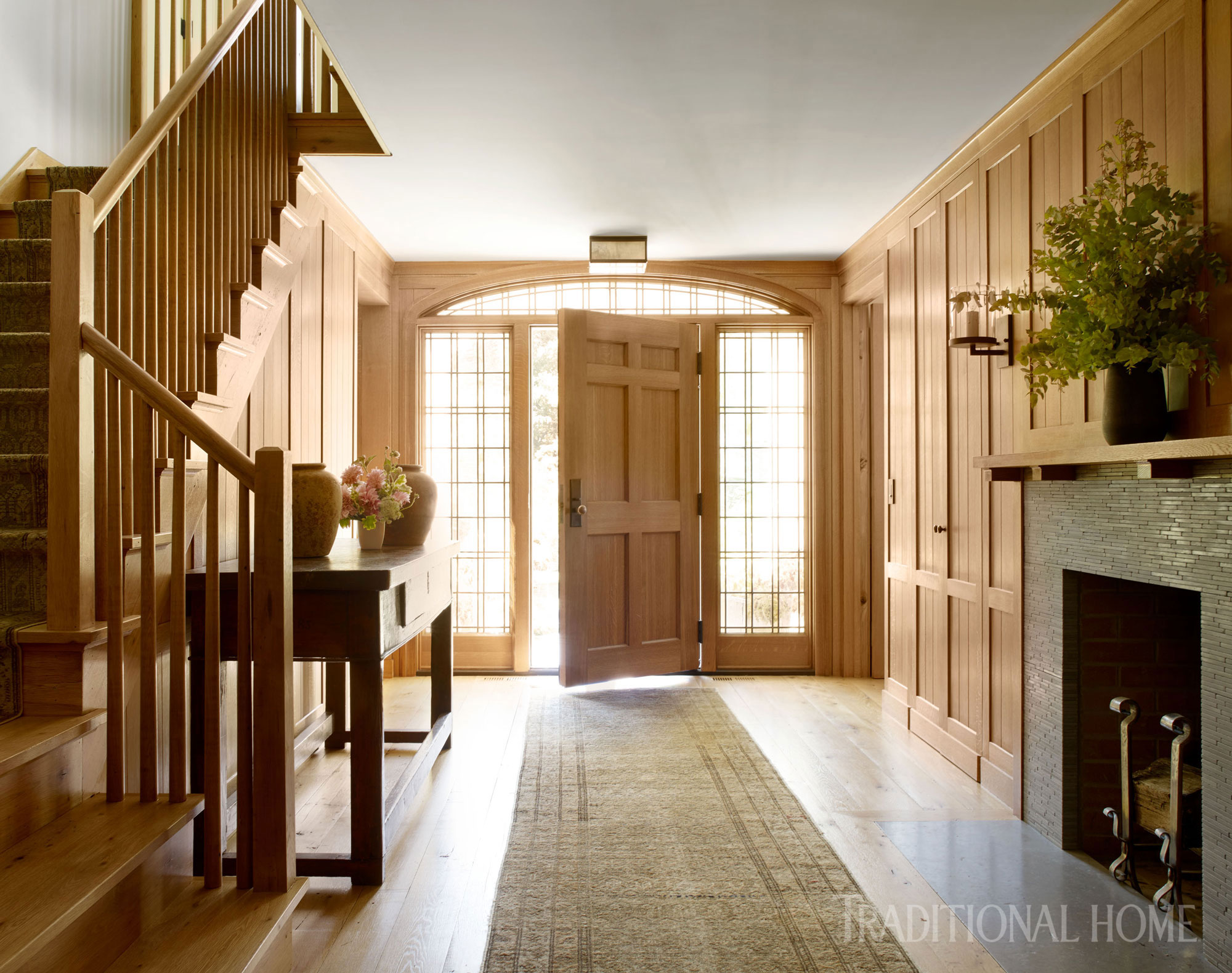Charming Connecticut Home | Traditional Home