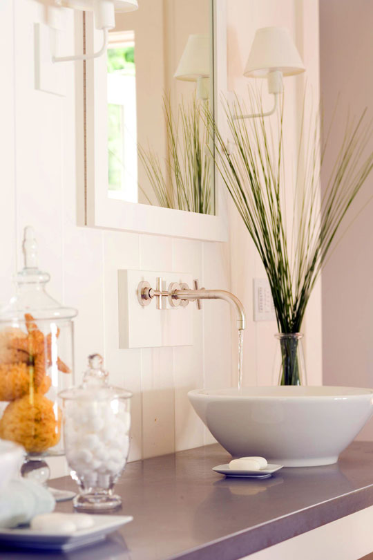 Beautiful Bathroom Vanities decorating: bath vanities | traditional home