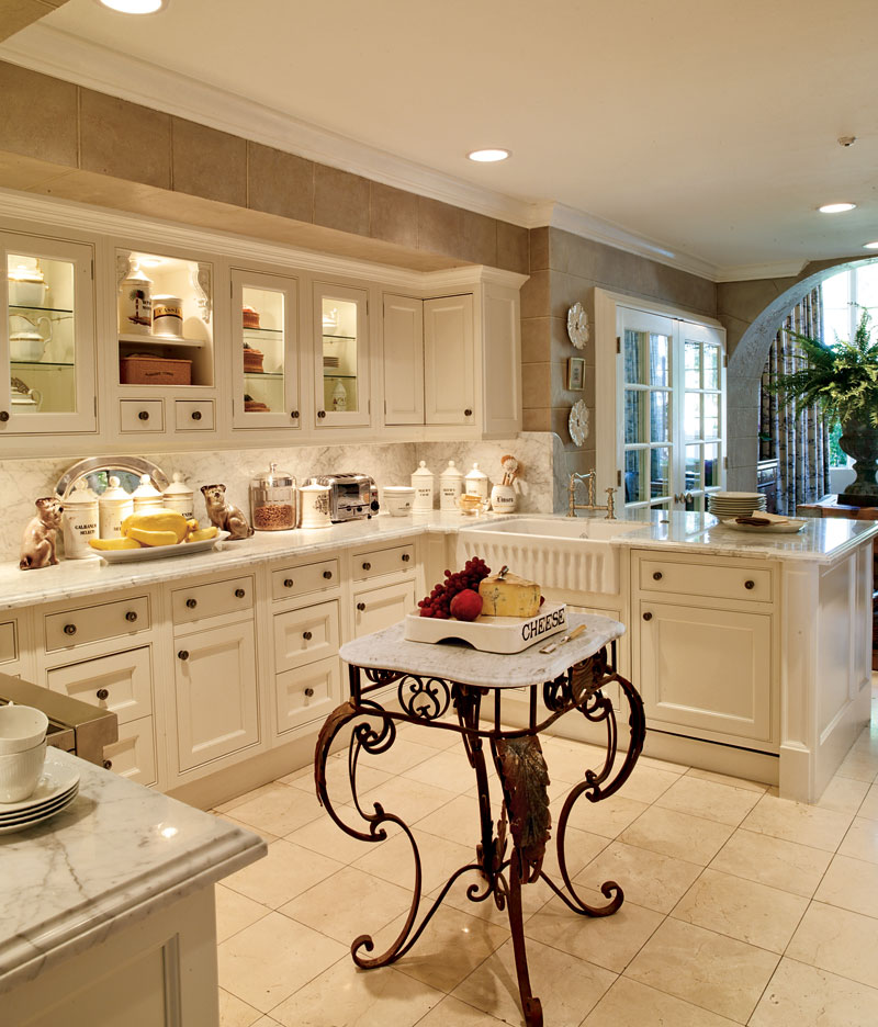 ENLARGE Our Best Before and After Kitchens