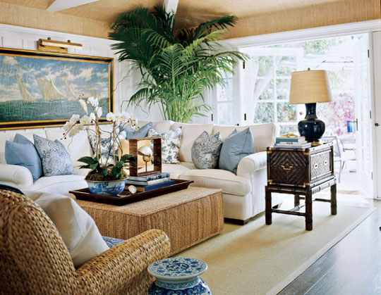 ENLARGE Top 10 Designer Tips Traditional Home