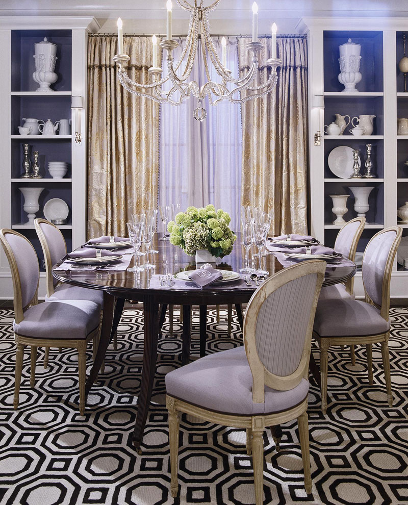 Dining Rooms Dream: Showcase Showhouse: Dream Home