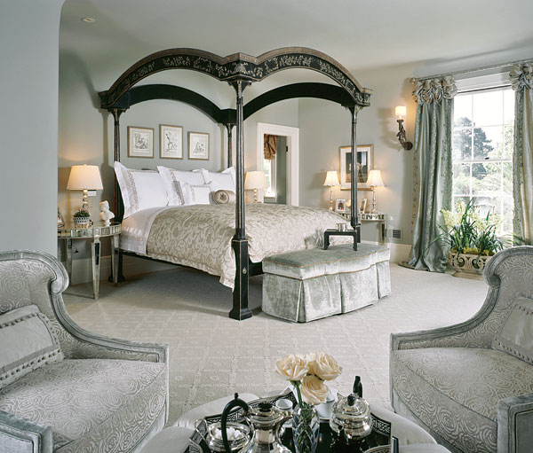 Ready for more bedrooms  Click here to look through our collections of beautiful bedroom sitting areas 25 Years Beautiful Bedrooms Traditional Home