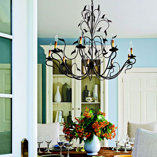 Dining Room Chandeliers Traditional: Lighting Ideas: Great Chandeliers