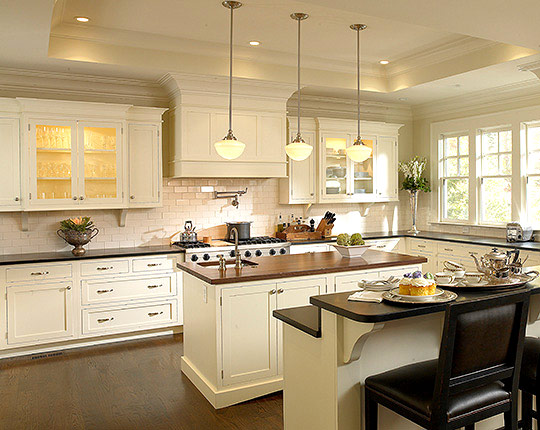 Kitchen Updates kitchen updates that pay back | traditional home