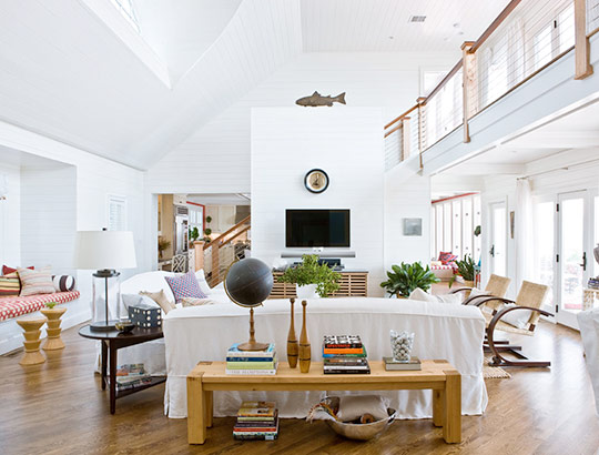 Marblehead Beauty Traditional Home