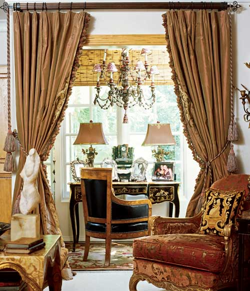 Sydney Potier S Los Angeles Home Traditional Home