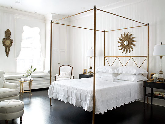 Etonnant Dressing Your Bedroom Windows Is Decorating At Its Most Intimate. Window  Treatments Are Foundational To Any Roomu0027s Decorating. And In The Private  Retreat Of ...
