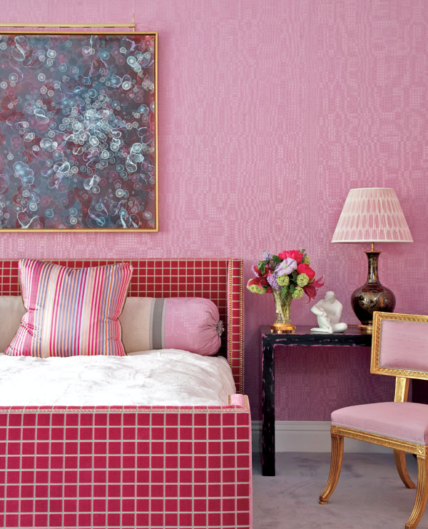 Colorful Room Decor: Colorful Bedrooms: Choose Your Perfect Palette