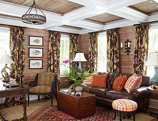 Traditional Style Decor Great Relaxed Traditional Style Pacific