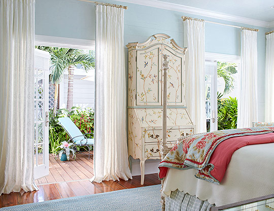 enlarge - Key West Interior Design