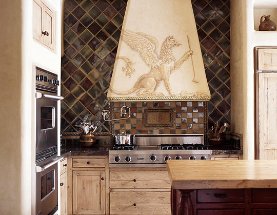 Fantastic Vent Hoods | Traditional Home
