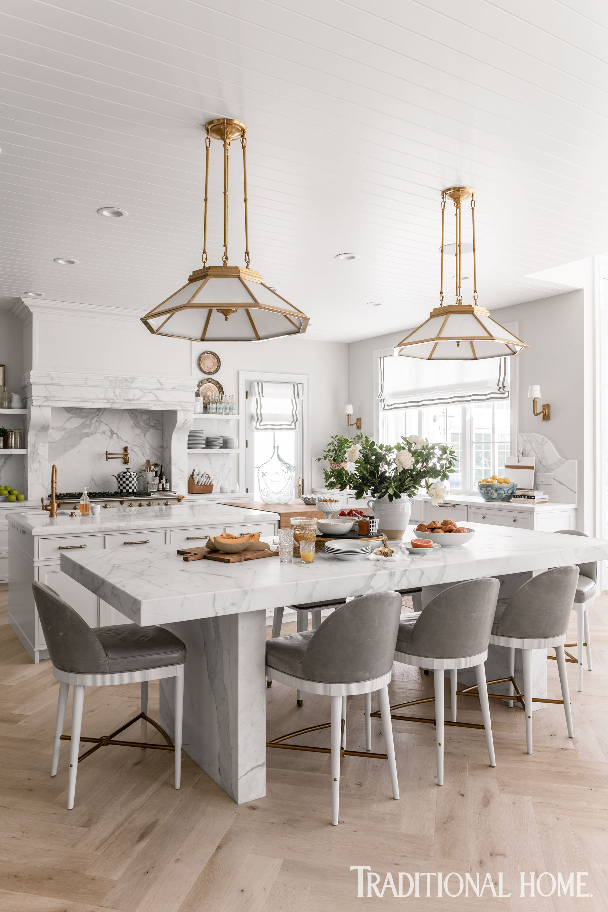 Inside the Home of Rachel Parcell | Traditional Home on elizabeth homes plans, victoria homes plans, jordan homes plans, ryan homes plans,