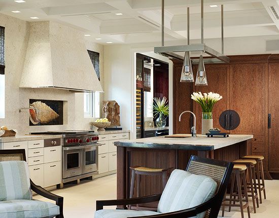 Kitchen Design Tips From Mick De Giulio Traditional Home