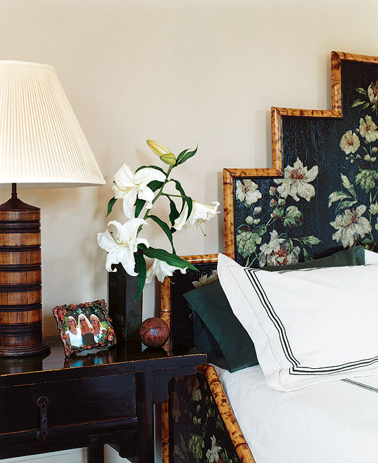 Exotica Inspires A Great Escape Bedroom