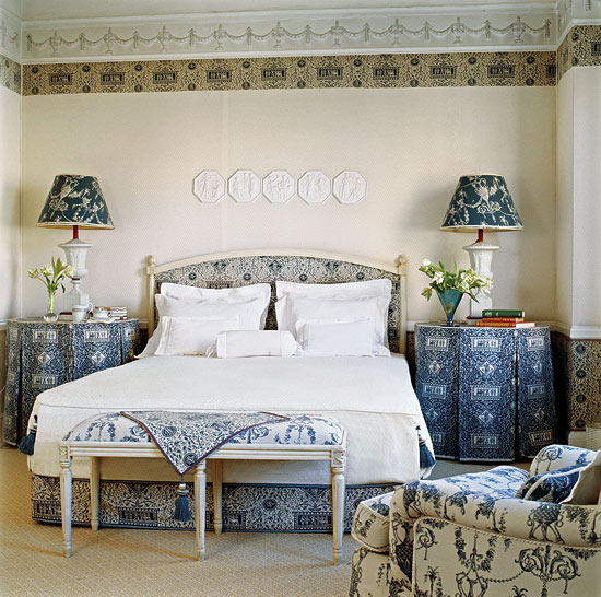 Traditional Bedroom Pictures: Traditional Bedrooms For Every Decorating Taste