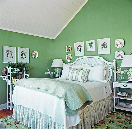 bedroom colors green. green beach house bedroom colors