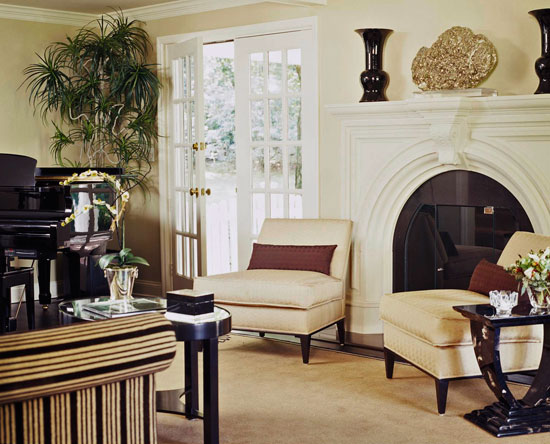 hannah storm s stylish sophisticated and comfortable home