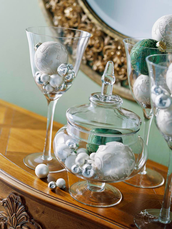 Holiday Decoration Ideas Part - 38: + ENLARGE