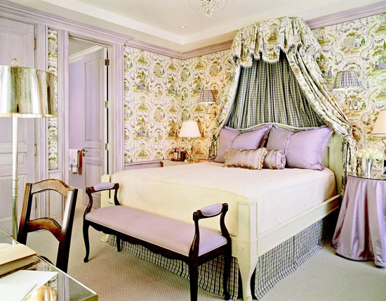 bedroom decorating ideas totally toile traditional home decorating ideas toile fabric traditional home