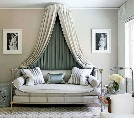 Showhouse Rooms In Neutral Palettes