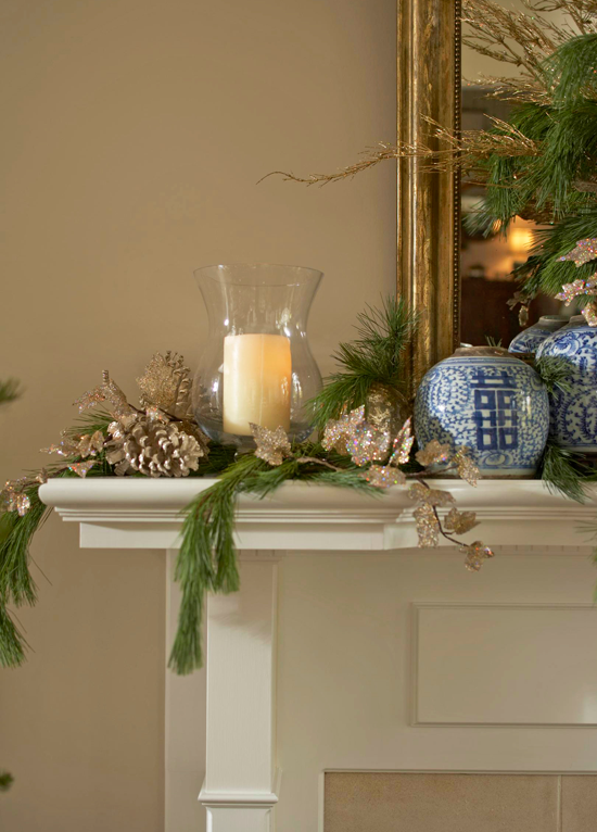 51 Simple Holiday Decorating Tips Traditional Home