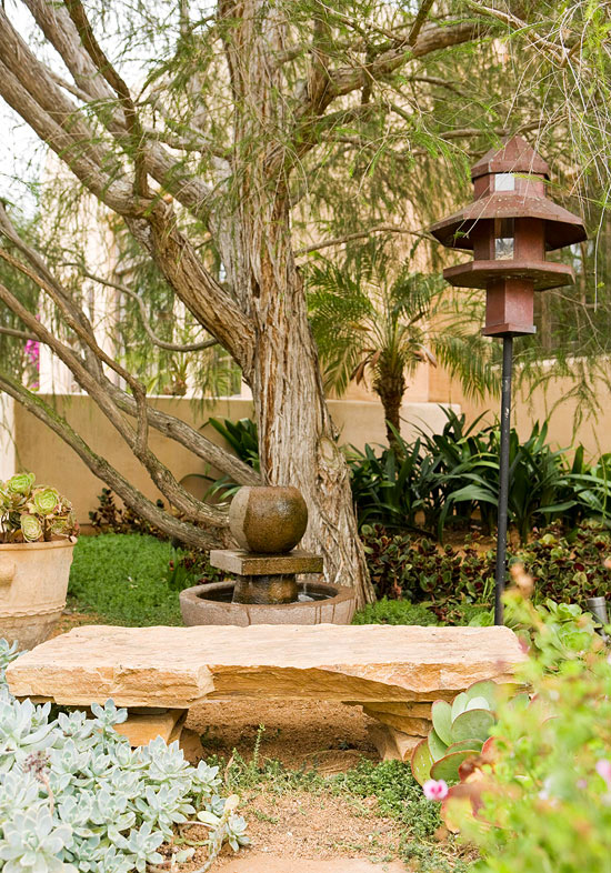 Garden Retreats And Sitting Areas Traditional Home
