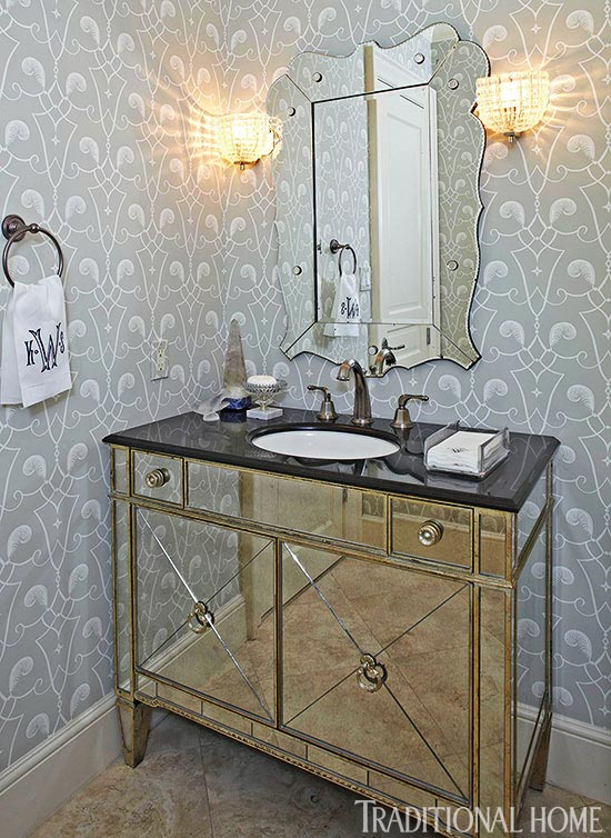 unique modern elegant intended vanillawalk updates powder room org sink cabinets great vanities vanity rooms