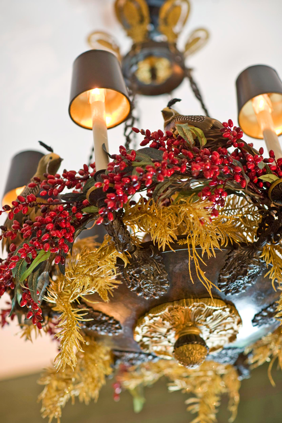 Decorating Tips For Living Room Brown Walls: 51 Simple Holiday Decorating Tips