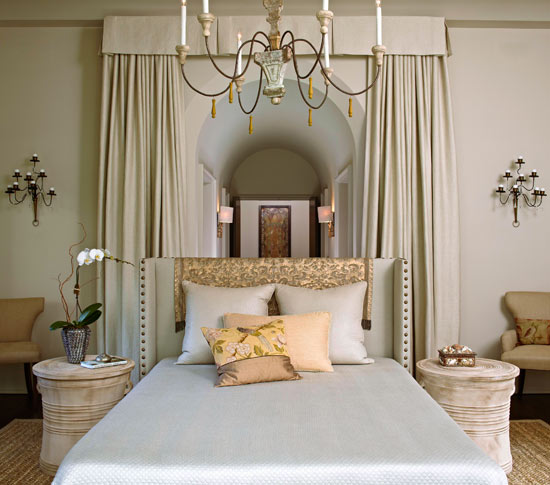 ENLARGE. Bedroom Decorating Ideas  Modern and Sophisticated   Traditional Home