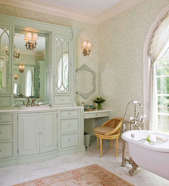 redecorating powder room decorating bath vanities traditional home