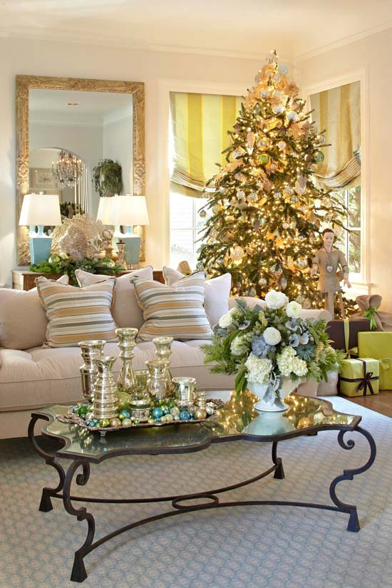 enlarge - Decorate Your Home For Christmas Cheap