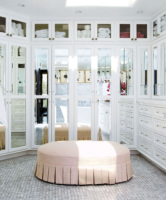 Beautifully Organized Closets And Dressing Rooms Traditional Home - Bedroom designs with dressing room