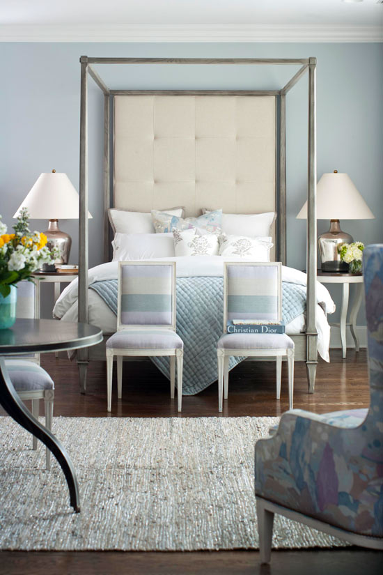 Bedroom decorating ideas modern and sophisticated - How to design a home ...