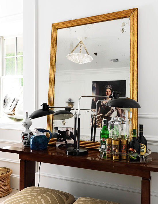2011 Hampton Designer Showhouse: Lower Level and Outdoor Spaces ...