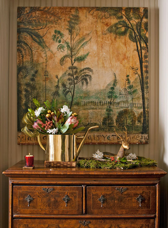 51 simple holiday decorating tips | traditional home