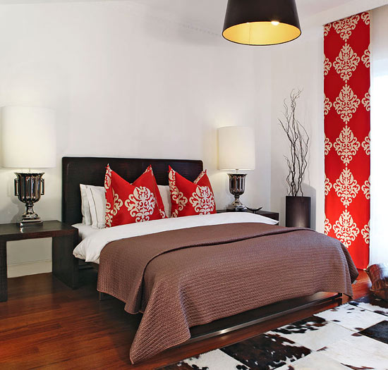 . Bedroom Decorating Ideas  Modern and Sophisticated   Traditional Home