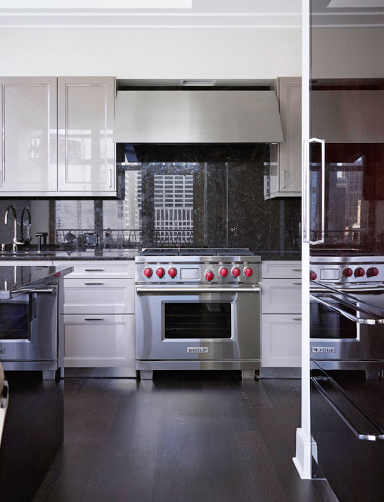 Our Best Showhouse Kitchens | Traditional Home