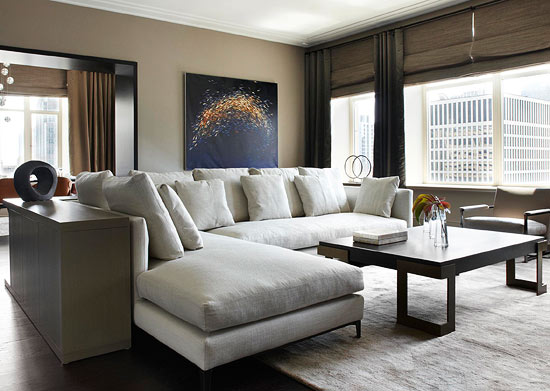 Ritz Carlton Showcase Apartment By Doug Atherley