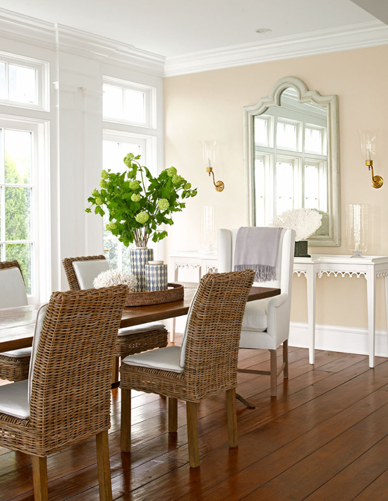 traditional home dining rooms. Harbor View Dining Room Casual Rooms with Ease and Comfort  Traditional Home