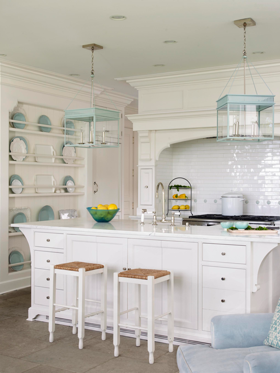 Kitchen Trends For 2013 Traditional Home
