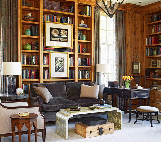 Traditional Home Design Ideas: Magnificent Manor House Decorating Ideas